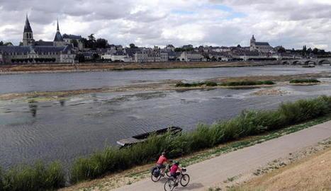 Loire et châteaux à vélo : un vrai enjeu économique - la Nouvelle République | Le vélo rigolo | Scoop.it