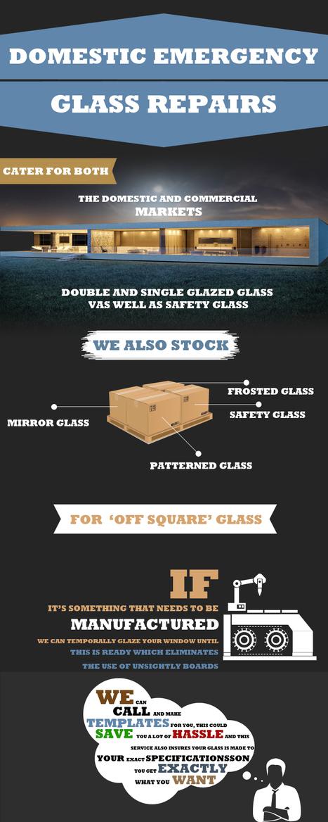 Emergency Glass Repair Services | Glass Repair | Scoop.it