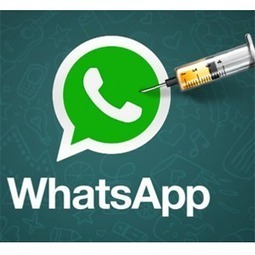 Priyanka, el 'virus' de WhatsApp que cambia el nombre a todos los ...   virus informáticos   Scoop.it