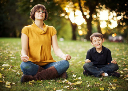 Parenting Happily | Meditation Compassion Mindfulness | Scoop.it