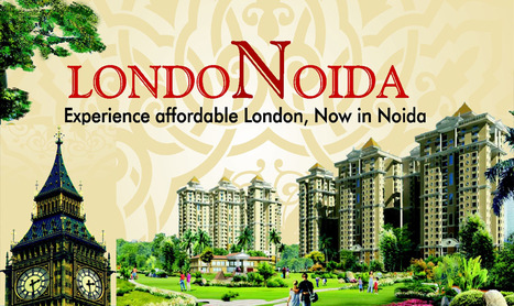 Own Luxury Homes in The Hyde Park Sector 78 Noida with ATN Infratech | PRLog | Residential Projects in Noida | Scoop.it