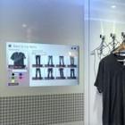 La cabine d'essayage connectée   Digital Retail   Scoop.it