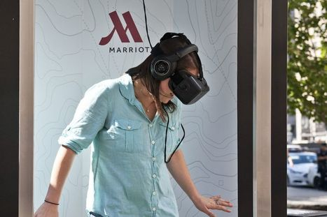 How Oculus and CardboardHeadsets Will Rock Travel Marketing | Travel Tech and Innovation | Scoop.it