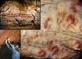 Did Neandertals Paint Early Cave Art? | Aux origines | Scoop.it