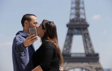 Tourisme : comment attirer plus de visiteurs en France | web@home    web-academy | Scoop.it