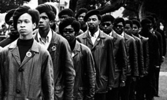 The Black Panthers: Vanguard Of The Revolution - a flawed chronicle - The Guardian | real utopias | Scoop.it