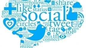 Un travailleur autonome ou une petite entreprise doivent-ils être présents sur les réseaux sociaux ? | Webmarketing & Social Media | Scoop.it