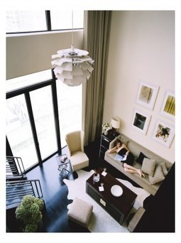 60 Thompson, NYC   Travel Tips and Hotel Reviews   Scoop.it