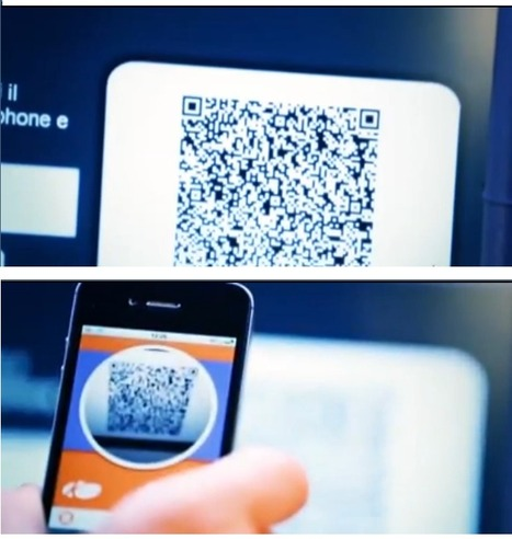 Pagamenti : CartaSi, Wallet elettronico e QR CODE | QRCODE_ITALY | Scoop.it