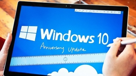 Everything you need to know about Windows 10   Microsoft: News,Books,Tips,Downloads   Scoop.it