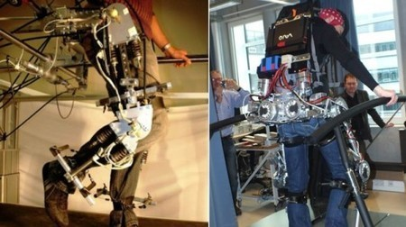 Mindwalker mind-controlled exoskeleton could help the disabled walk again | Longevity science | Scoop.it