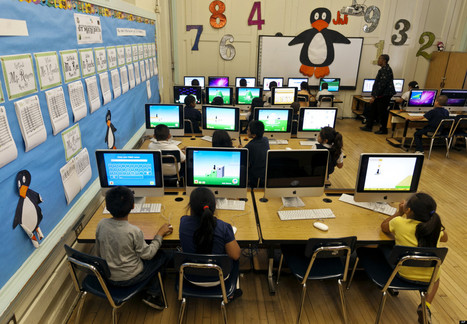 2013: The Digital Year that Will Shape the Future of Education | Future of Technology in Education | Scoop.it