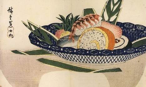 Chicago Dreaming of Sushi: Then and Now | Dreaming of Sushi | Scoop.it
