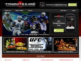 Houston Sports Bars : GoBuzz.ME | Best Sports Bars Names www.tonightsgame.com | Scoop.it