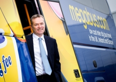 Stagecoach warning over new rules for bus firms | Business Scotland | Scoop.it
