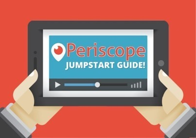 Periscope 101 | Social Media for the Masses | Scoop.it