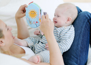 Reading to Babies | Reading Matters | Scoop.it