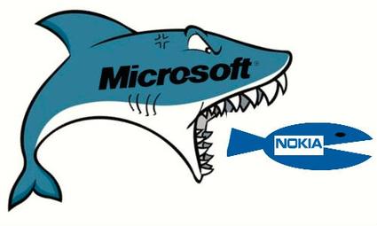 Microsoft buries Nokia | Infinite Profit | Scoop.it