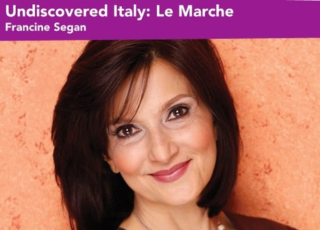"Wines of Le Marche: Discover wines of the ""New Tuscany"" in a guided tasting 
