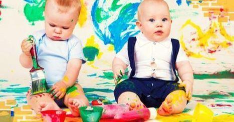 Acompañemos a los niños en su camino hacia la autonomía | Recull diari | Scoop.it