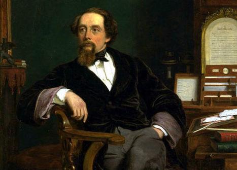 Las rarezas de la fórmula de trabajo de Charles Dickens - Librópatas | LITERATURA | Scoop.it