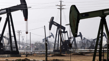 'Mideast unrest causes oil spike, but it's only temporary'   Global politics   Scoop.it