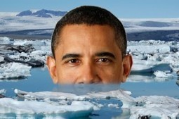 Obama Stakes Final 2 Years On Climate Change - The Liberty Eagle | green technology | Scoop.it