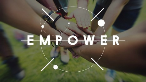 7 Powerful Ways to Empower Your Employees | Executive Coaching Growth | Scoop.it