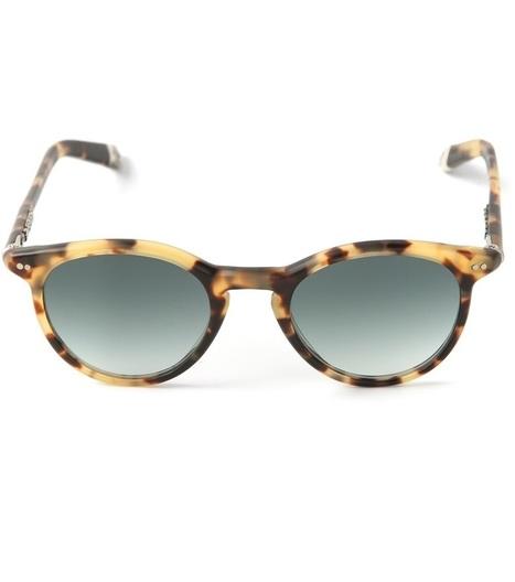 Collections printemps-été 2014 : Les plus belles lunettes de soleil ... - Gentside | Optical Service | Scoop.it