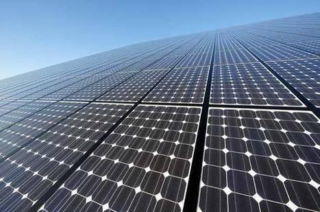 Faute d'acheteur, Siemens va fermer sesactivités d'énergie solaire | Veille Singapour | Scoop.it