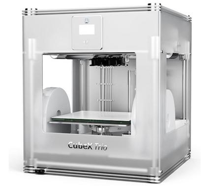 Impression 3D : une technologie qui devrait bouleverser de nombreux secteurs d'activité | Cours | Scoop.it
