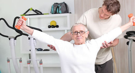 Seniors et le sport, comment bien s'y prendre ? | Seniors | Scoop.it