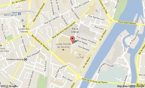 EMC au 37 Rue Benezet Toulouse | La lettre de Toulouse | Scoop.it