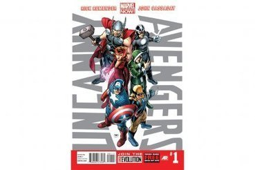 Marvel publie 700 premières éditions de BD en format numérique | Matt Moore | Livres | Veille sur la bande dessinée pour tous | Scoop.it