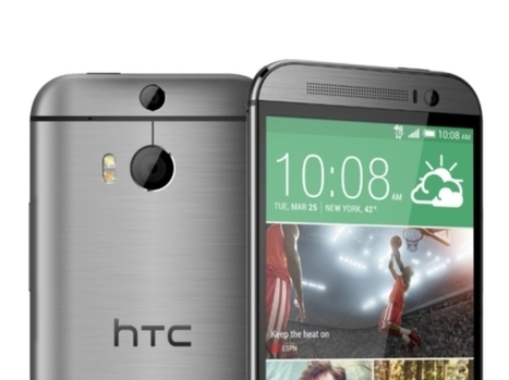 HTC says smartphone cameras with optical zoom to rival DSLRs soon | smartphone photography | Scoop.it