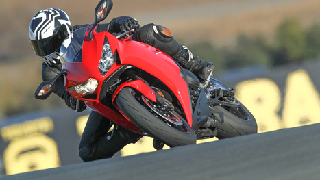 A Beginners Guide To Motorcycle Gear - RideApart | Ductalk Ducati News | Scoop.it