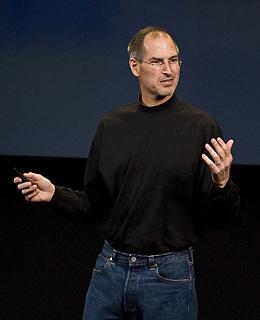 Steve Jobs Resigns as CEO of Apple | iOS development | Scoop.it