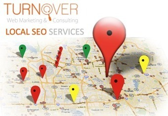 Promote Your Local Business By Hiring Local SEO Service | Turnover Web Blogs | Scoop.it