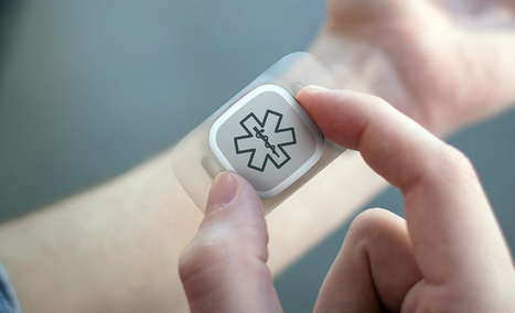 Top 10 Medical Wearables To Improve Your Life In 2016 | Quantified Self, Data Science,  Digital Health, Personal Analytics, Big Data | Scoop.it