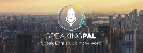 Speakingpal | Madares Al Ghad Education Technology | Scoop.it