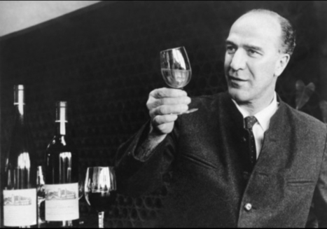 A Century Of Robert Mondavi: Celebrating The Father Of American Wine's 100th Birthday | Vitabella Wine Daily Gossip | Scoop.it
