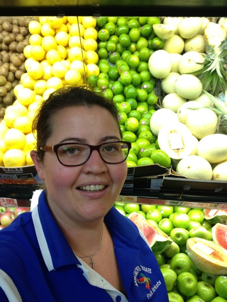 OHS in the Fresh Produce Industry | OHS in work environments | Scoop.it
