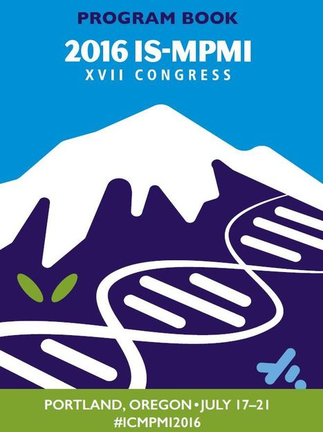 #MPMI16 Program Book: 2016 IS-MPMI XVII CONGRESS Portland, Oregon, July 17-21 | Plants and Microbes | Scoop.it
