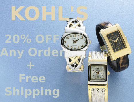 How Do I Get Extra 30% Off With Kohls Promo Codes | kohls news | Scoop.it