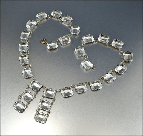 Vintage Jewelry 1930s | Jewelry Creating | Scoop.it
