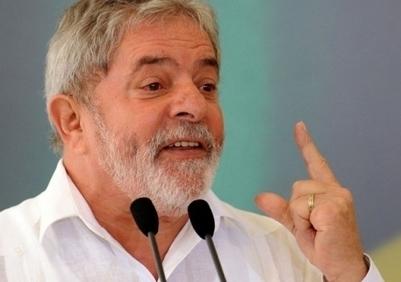 Lula: Acusações do MP-SP são levianas e infundadas - Portal Vermelho | EVS NOTÍCIAS... | Scoop.it