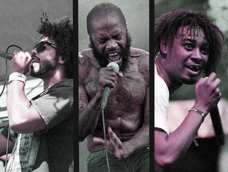 20 Alternative Hip-Hop Artists Who Are Making Things Interesting | Life in Progress | Scoop.it