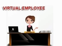 Hire Dedicated Virtual Employees for Uninterrupted Work Supplies | evirtualservices | Scoop.it