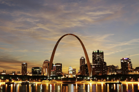 Arch Grants: Transforming St. Louis Into America's Next Startup City   Saint Louis Who's Who & What's What   Scoop.it