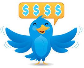 Promozione Turistica Blog: Pubblicità su Twitter: guida rapida | Twitter addicted | Scoop.it